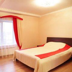Гостиница Корона Номер с общей ванной комнатой фото 4