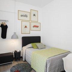 Hotel Bernina 3* Улучшенный номер с различными типами кроватей фото 22