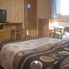 Отель Pokoje u Sarnowskich Косцелиско комната для гостей фото 3