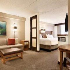 Отель Hyatt Place Oklahoma City - Northwest 3* Стандартный номер с 2 отдельными кроватями фото 3