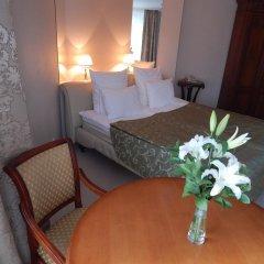 Гостиница Октябрьская 4* Стандартный номер двуспальная кровать фото 2