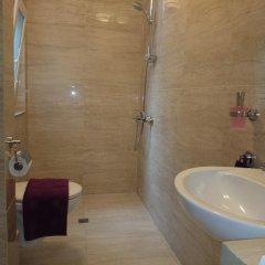 Апартаменты Solunska Apartment ванная