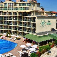 Отель Sunny Holiday Болгария, Солнечный берег - 1 отзыв об отеле, цены и фото номеров - забронировать отель Sunny Holiday онлайн фото 3