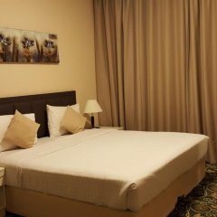 Pearl Residence Hotel Apartments 3* Люкс с различными типами кроватей фото 10