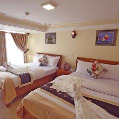 Nam Dong Hotel Далат комната для гостей фото 5