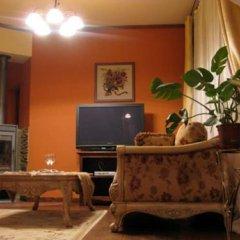 Гостиница Гнездо Голубки Апартаменты с различными типами кроватей фото 13