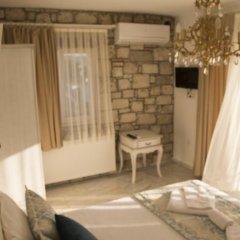 Alacati Sardunya Hotel Номер Делюкс фото 8