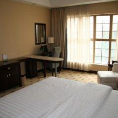 Junyue Hotel 4* Люкс повышенной комфортности с различными типами кроватей фото 10
