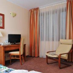 Отель Willa Amfora Стандартный номер с различными типами кроватей фото 2