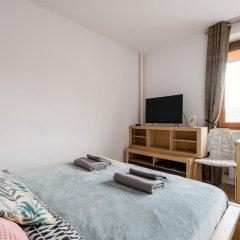 Отель Central Suites&Studios Студия с различными типами кроватей фото 5