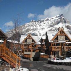 Отель Hidden Ridge Resort