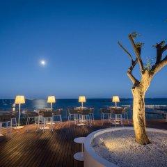 Отель One Ibiza Suites бассейн фото 2