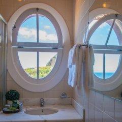 Отель Villa Ricardo ванная