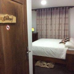 Отель Tealeaf Номер Делюкс с различными типами кроватей фото 7