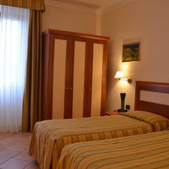 Hotel Mia Cara 3* Стандартный номер с двуспальной кроватью фото 21