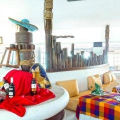 Отель Be Live Experience Hamaca Garden - All Inclusive детские мероприятия