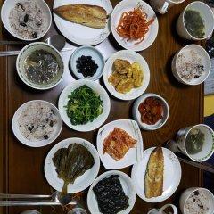 Отель Dajayon Hanok Stay Южная Корея, Сеул - отзывы, цены и фото номеров - забронировать отель Dajayon Hanok Stay онлайн питание фото 3
