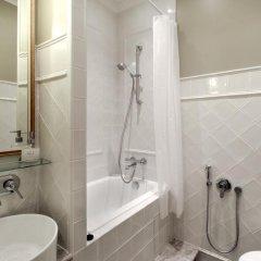 Апартаменты на Бронной ванная