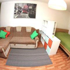 Апартаменты Alpha Apartments Krasniy Put' Студия фото 26