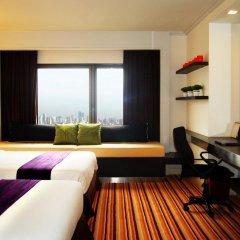 Grand China Hotel 4* Номер Делюкс с различными типами кроватей фото 2
