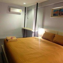 Loma Hostel at Phuket Town комната для гостей фото 3