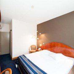 Hotel Midi-Zuid 3* Номер категории Эконом с различными типами кроватей