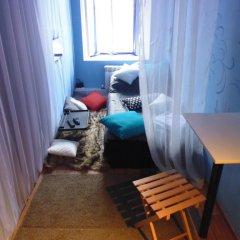 Home Hostel NN Стандартный номер с различными типами кроватей фото 3