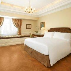 King George, a Luxury Collection Hotel, Athens 5* Стандартный номер с разными типами кроватей фото 3