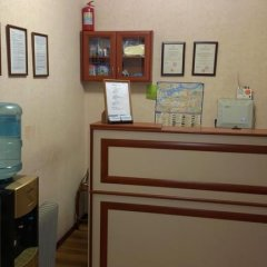 Mini Hotel Sportivnoy Санкт-Петербург интерьер отеля фото 3