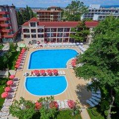 Party Hotel Zornitsa бассейн фото 2