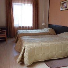 Гостиница Премьер Стандартный номер с различными типами кроватей фото 27