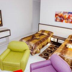 Hotel 045 Стандартный номер с 2 отдельными кроватями