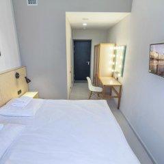 Гостиница Друзья на Фонтанке 2* Стандартный номер с двуспальной кроватью фото 7