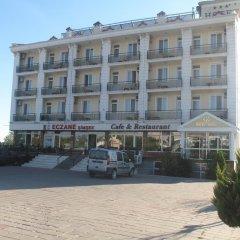 Simsek Турция, Эдирне - отзывы, цены и фото номеров - забронировать отель Simsek онлайн парковка