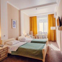 Resort Hotel Voyage Стандартный номер с 2 отдельными кроватями