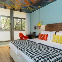 Hotel 75 Стандартный номер с различными типами кроватей фото 5
