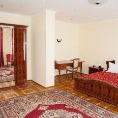 Гостиница Yubileinaia Люкс с различными типами кроватей фото 5