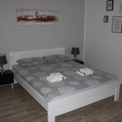Апартаменты Apartment Grgurević Студия с различными типами кроватей фото 8