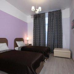 Малый отель на Черниковской комната для гостей фото 3