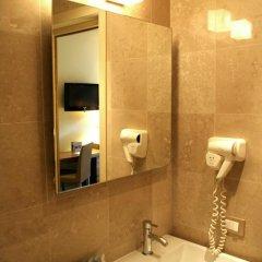 Eurostars Hotel Saint John 4* Стандартный номер с различными типами кроватей фото 29
