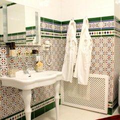 Арт-отель Пушкино Улучшенный люкс с разными типами кроватей фото 4