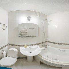 Апартаменты Kultury Street Apartment ванная