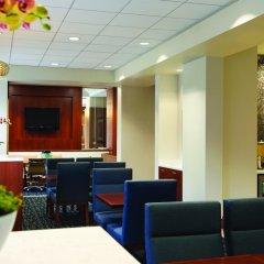 Отель Hilton Suites Chicago/Magnificent Mile интерьер отеля фото 2