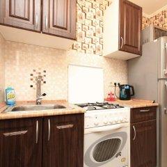 Апартаменты Apart Lux Калошин переулок Апартаменты с разными типами кроватей фото 12