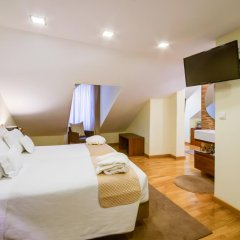 Hotel Borges Chiado 3* Стандартный номер с различными типами кроватей фото 4