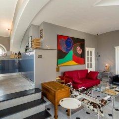 Отель Appartamento Barnabiti Генуя интерьер отеля фото 2