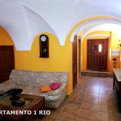 Отель Casa Gibranzos интерьер отеля фото 2