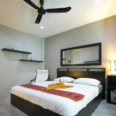 Отель Infinity Guesthouse 2* Стандартный номер с различными типами кроватей фото 6