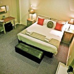 Отель The Kraal Addo комната для гостей фото 4