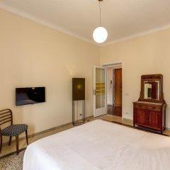 Отель Residenza Foro Italico Италия, Рим - отзывы, цены и фото номеров - забронировать отель Residenza Foro Italico онлайн комната для гостей фото 3